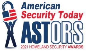 2021 'ASTORS' Homeland Security Awards Program
