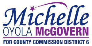 Michelle McGovern Logo