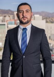Narek Vardanyan, California Cannabis Lawyer