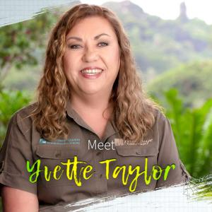 Meet Scientologist and Executive Director of The Earth Organization Yvette Taylor.