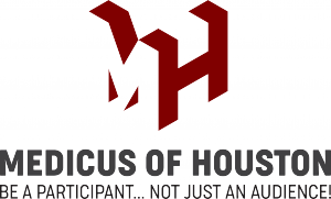 Medicus of Houston - A Continuing Medical Education Company