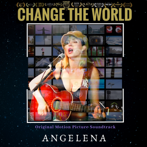 Change The World - OUT NOW