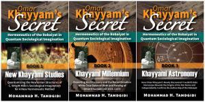 Omar Khayyam's Secret