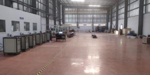 BRLL Roshan Factory
