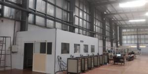 BRLL Roshan Factory 2