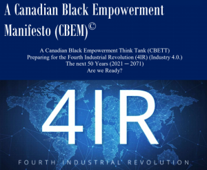 Black Empowerment Manifest Cover Photo
