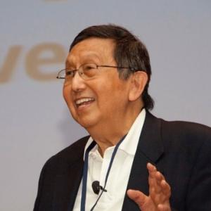 Dr. Paul T. P. Wong, Ph.D., C. Psych