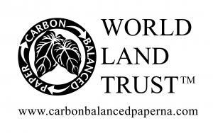 World Land Trust - Carbon Balanced Paper