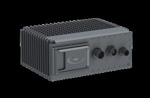 XSR Tactical Secure Server