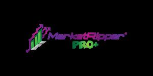 MarketRipper PRO+ Logo