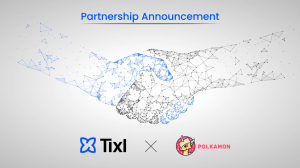 Partnership Tixl Polkamon