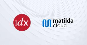 Interdynamix and Matilda Cloud Partnership