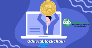 Oduwacoin now over the counter in the Caribbean