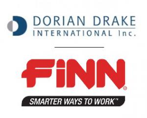 Dorian Drake and Finn Announce Hydroseeders Export Agreement within Middle East & Asia