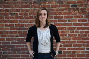 Kaitlyn Witman, Co-Founder and COO of Rainfactory