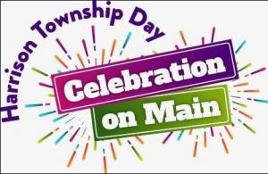 Graphic for Harrison Township Day