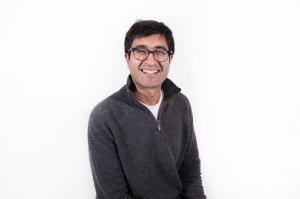 Sujay Tyle Merama CEO