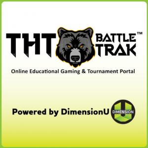 THT BattleTrak powered by DimensionU