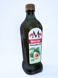 Avocado Oil image 750ML bottle
