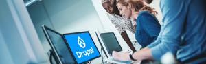 Best Drupal Websites
