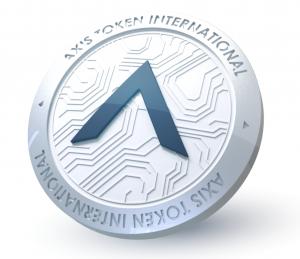 New AXIS Token Design