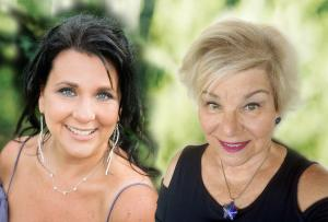 Camille Jocsak and Randi Winter Co-Founders of The P2P Life,  Reimagine Transformative Experiences, Events and Travel with Passion and Purpose to reflect global changing priorities