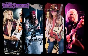 The Dead Daisies Photo