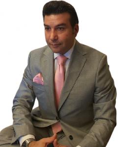 "Ramzi Najjar - Award-winning author ""The YOU beyond you"""