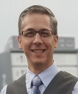 David Schwartz, CGM CEO, Co-Founder