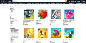 Maysalward Amazon Appstore