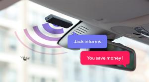 Jack Informs to Reduce Glass Maintenance Costs