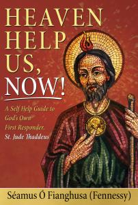 St. Jude Thaddeus book cover