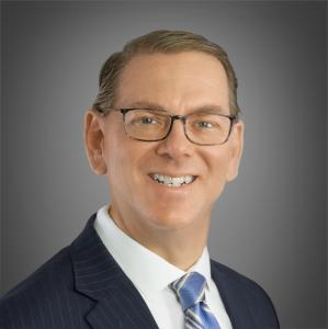 Jeffrey Brewster, New Managing Director of the Valuation Practice