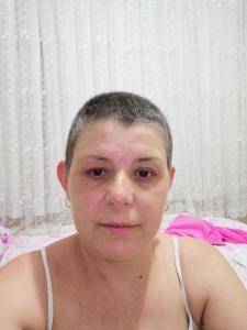 Die Mutter, die Brustkrebs besiegt hat, warnte!