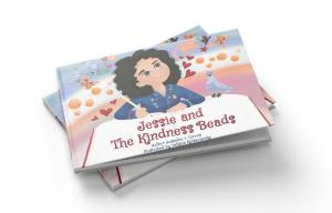 """Jessie and the Kindness Beads"""