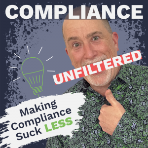 Compliance Unfiltered logo