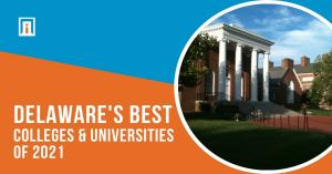 Image of the top higher education institution in Delaware