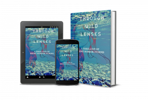 A contemporary collection of psychological thrillers... short stories to spark the senses.
