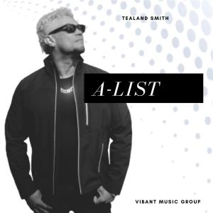 Tealand Smith A-List