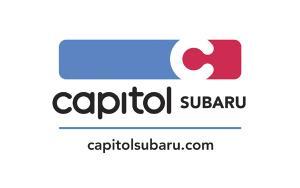 Capitol Subaru Logo