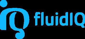 fluidIQ logo