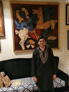 Prashant Nikam (Sapio)