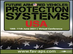 Future Armored Vehicle: Protection Systems USA 2021