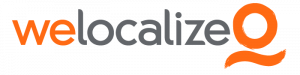 Welocalize logo no tagline