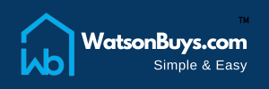 Watson Buys simple and easy