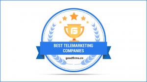 Best Telemarketing Companies_GoodFirms