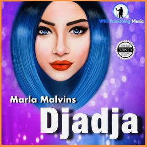 Djadja Cover by Marla Malvins