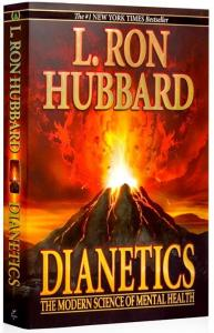 First published May 9, 1950, Dianetics: The Modern Sciece of Mental Health is the most widely read book on the subject of the human mind.