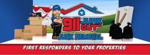 Junk Removal Fairfax CA