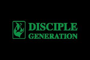 Disciple Generation - Logo